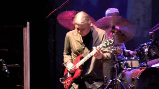 The Allman Brothers - Trouble No More (Wanee 2011)