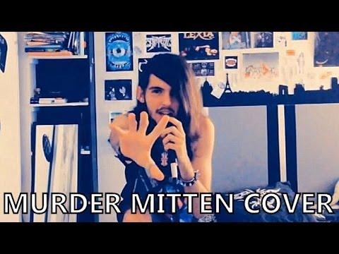 I See Stars - Murder Mitten (Vocal Cover by Hugo LA) HQ