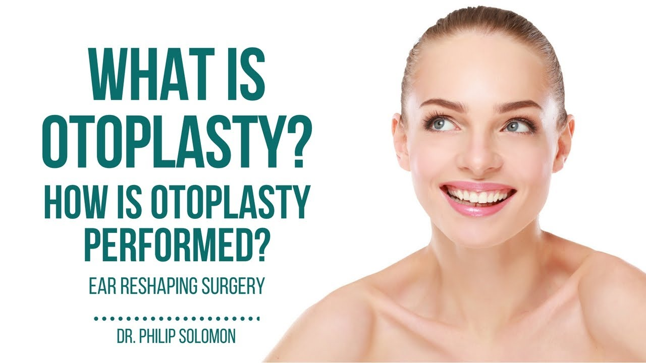 how much does otoplasty cost for one ear