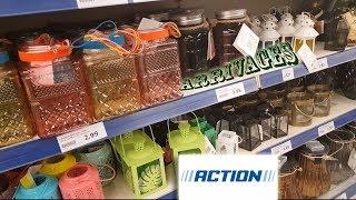 ARRIVAGES ACTION NOUVEAUTÉS ET PROMOS 😱😱😱  جولة في اكسيون