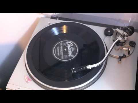 The Beach Boys - Good Vibrations (Early Take) 78 rpm (Record Store Day 2011)