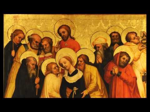 Ave Maria - Schubert - Michal Lech cello - Paola Talamini organo - Basilica della Salute