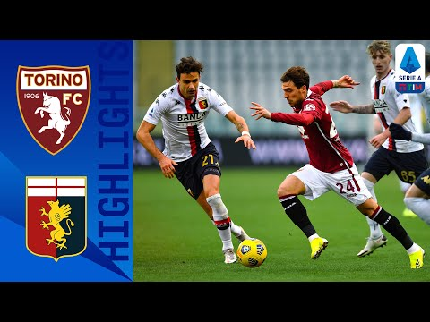 Torino 0-0 Genoa | No Goals Scored As Torino Draws With Genoa | Serie A TIM