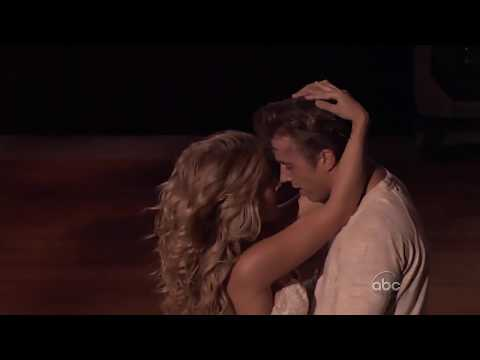 Julianne Hough & Kenny Wormald  I Need A Hero DWTS 2011HD