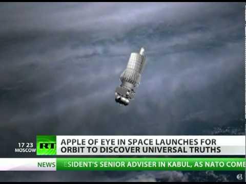 Sky Eye: Russian Hubble 1,000 times sharper