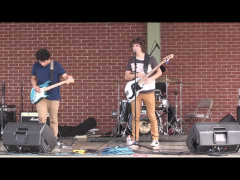 LCAC Battle of The Bands Winner BAD SIGN May 27, 2016