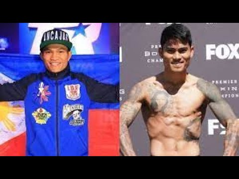What's next for Jerwin Ancajas and Mark Magsayo