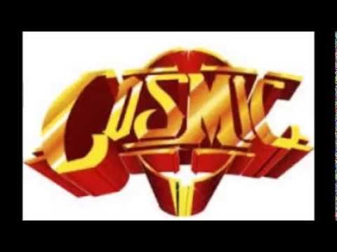 1980-COSMIC DISCO - C5 - FULL TAPE- REMASTERED