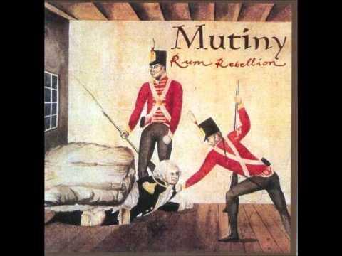 Mutiny - Bligh