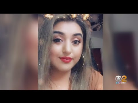 Young Woman Gunned Down In Chino Was Allegedly Killed By Ex-Boyfriend