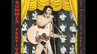 Elvis Presley - (Medley) Blue Suede Shoes/Whole Lotta Shakin