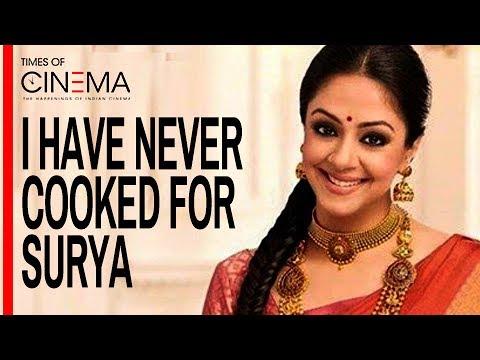 Jyothika #MagalirMattum Movie Audio Launch | Suriya | Bramma | #MagalirMattumAudio #Part9