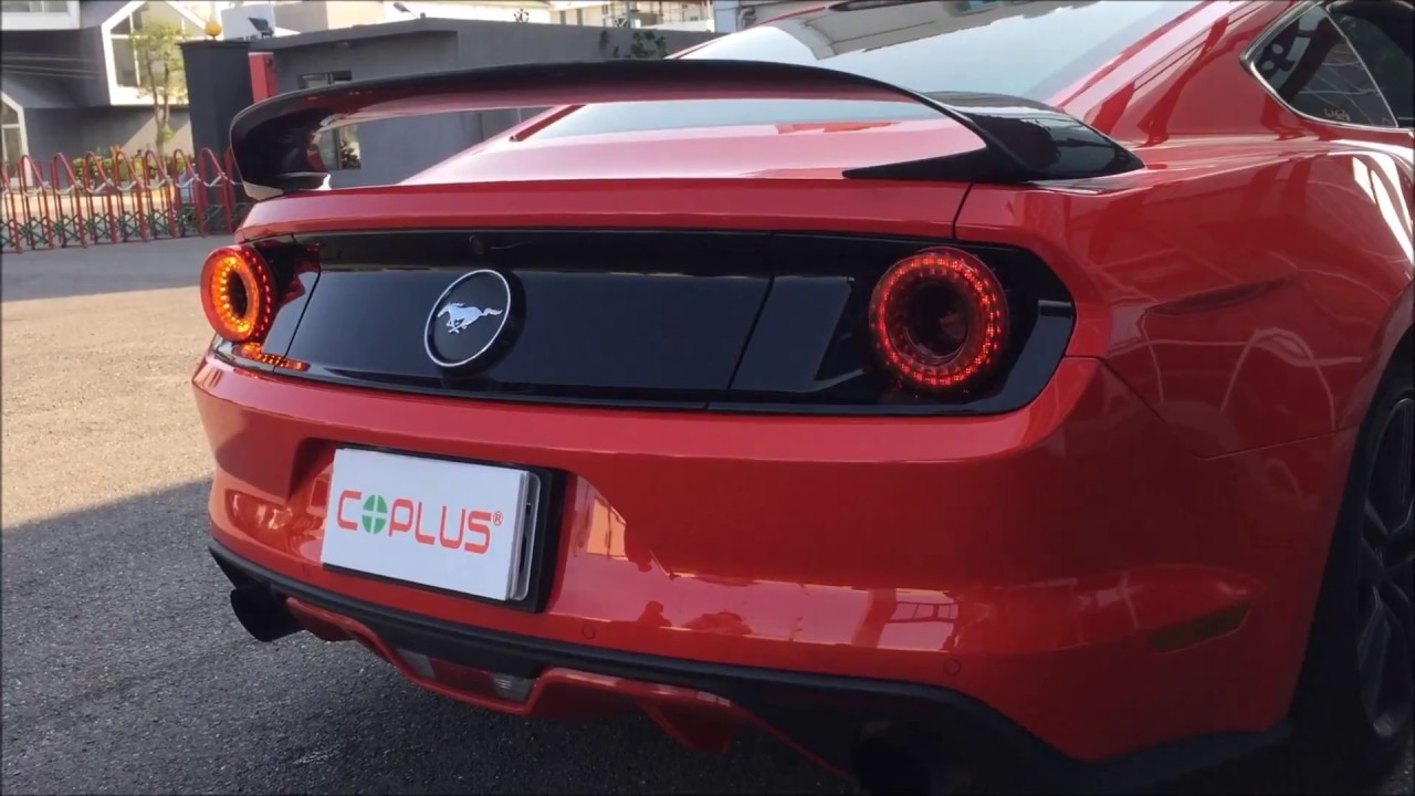 Led Mustang Headlights. Mustang Headlight Projector '2015 ...