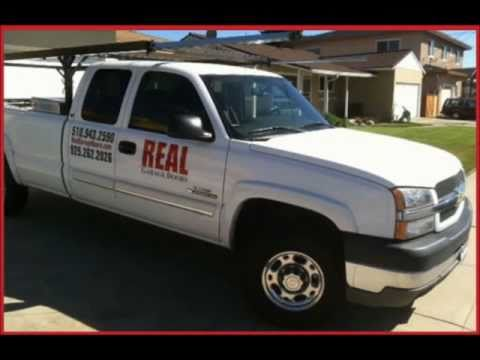 Fremont Garage Doors | Garage Door Repair Fremont CA