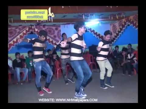 live dance buker majhe tor naam likhesi