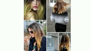 Окрашивание Волос 2014(Окрашивание Волос 2014 окрашивание волос Блочное окрашивание волос окрашивание волос 2014 видео окрашиван..., 2014-08-16T14:59:01.000Z)