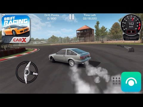 carx-drift-racing---gameplay-trailer-(ios,-android)