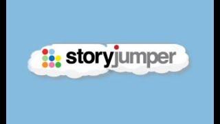 story jumper nasıl kullanılır? - YouTube