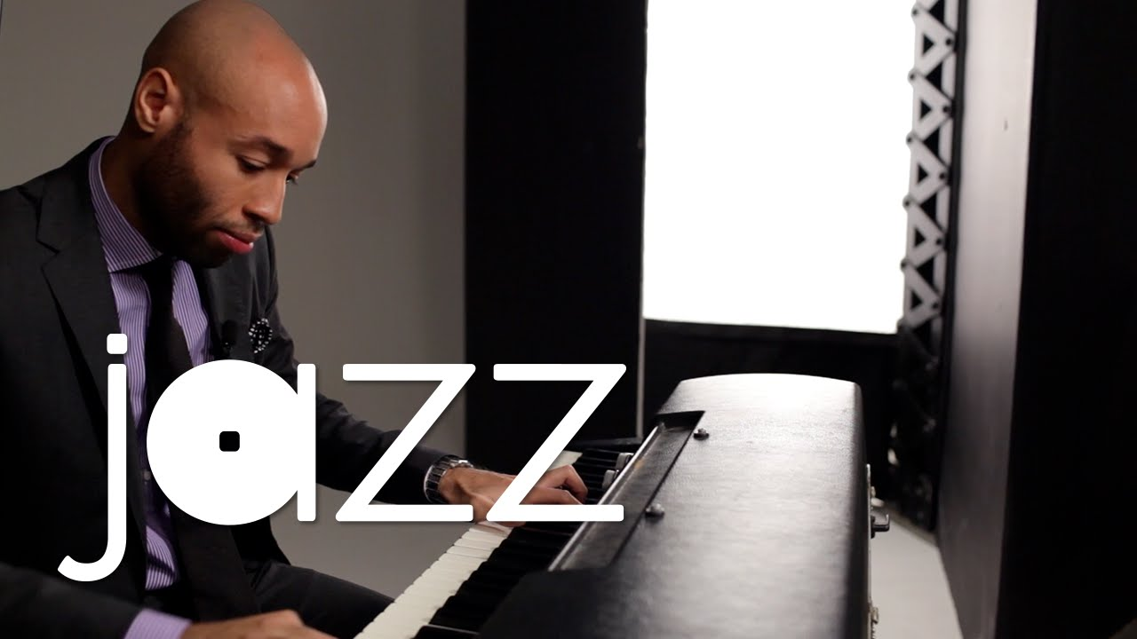 In the Studio: AARON DIEHL