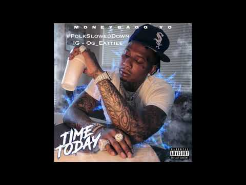 Moneybagg Yo – Time Today #SLOWED