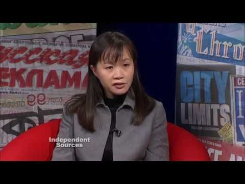 Independent Sources: Chinese Women Empowered