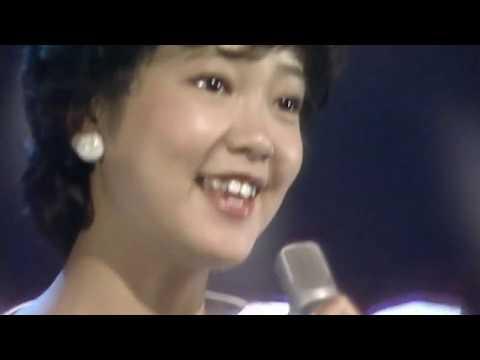 1981 中島はるみ シャンプー