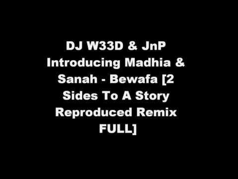 bewafa female version - YouTube.MP4