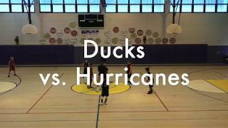 Ducks Basketball 12.2.17