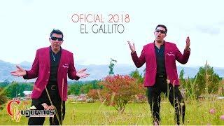 EL GALLITO / LOS CHUGURANOS /  CLIP OFICIAL 2018 / 4K JUANESMUSIC PRODUCTIONS Resimi