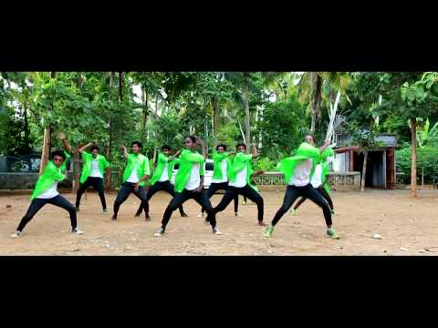 Dance N Beats- DNB dance crew hip hop performance.. K.K.Dist