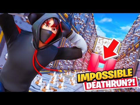 Deathrun BUT every level is IMPOSSIBLE