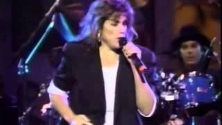 Gloria - Tribute to Laura Branigan (1952-2004)