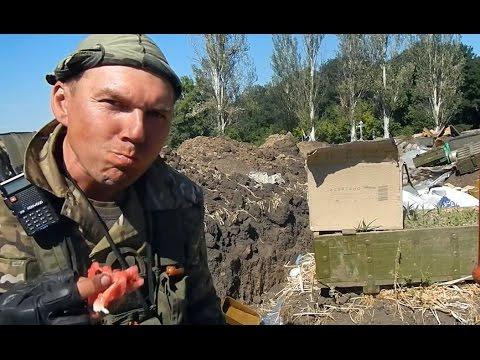 Террорист-каратель Алабай из