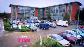 The Call Centre: Trailer - BBC Three