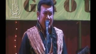Konser LIVE Rhoma Irama dan Soneta Group - Camelia, Soundtrack Film Camelia