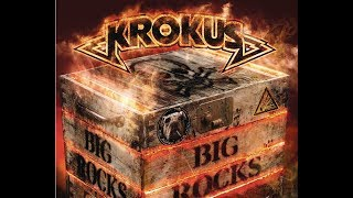 Krokus - Quinn the Eskimo HQ