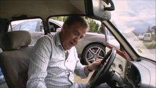Top Gear Albania Special - Puncture