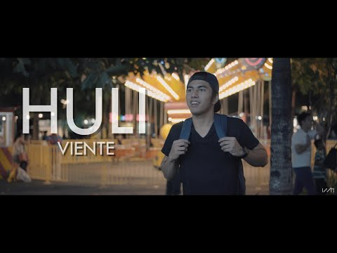 Huli - Viente (Official Music Video)