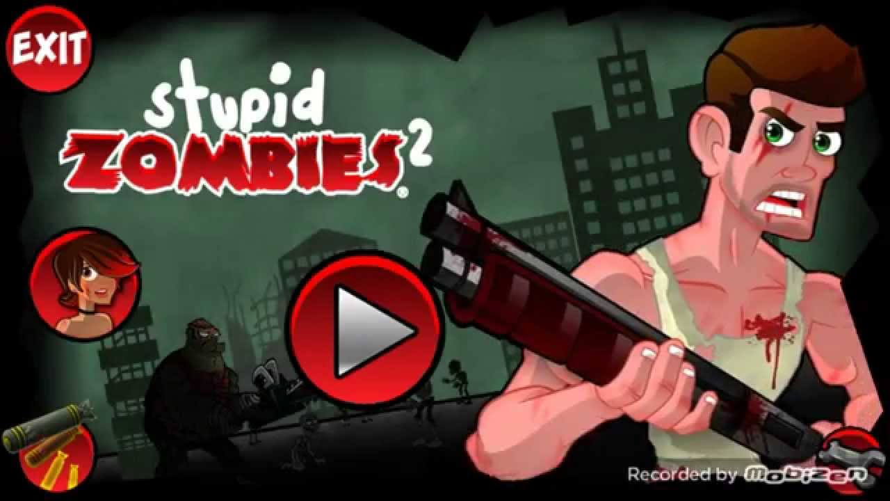 stupid zombies 2 android hack