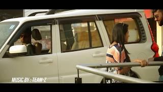 Tu Aasma hai || Samar-J ft. Vishu || Hindi Video Song 2017