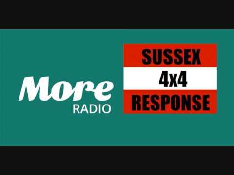 More Radio Sussex News Jan 2017