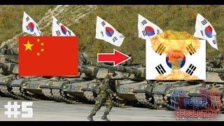 LA CHINE EST EN GUERRE ! (Geopolitical Simulator 4 FR S03) #5