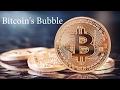 ¿Se pinchó la burbuja del bitcoin?