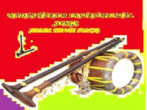 Kalyana Melam*Nadaswaram instrumental* - YouTube Nadaswaram Instrument Clipart