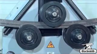 Профилеибочная машина TB80 70