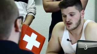 10 Dinge, die Sie nicht tun sollten, wenn Sie den Schweizerpass möchten // Tele Toni