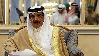 Le roi de Bahreïn veut convaincre de la sécurité en Egypte