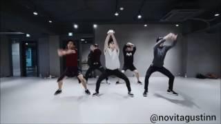 Download Video Eta terangkanlah versi Dance Cover?!? MP3 3GP MP4