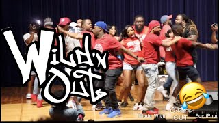WILD N' OUT HBCU EDITION | FT NICK CANNON