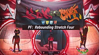 I TOOK MY STRETCH CLEANER TO KING OF THE COURT 1V1 EVENT • CAN THE BEST BUILD IN NBA 2K19 WIN?